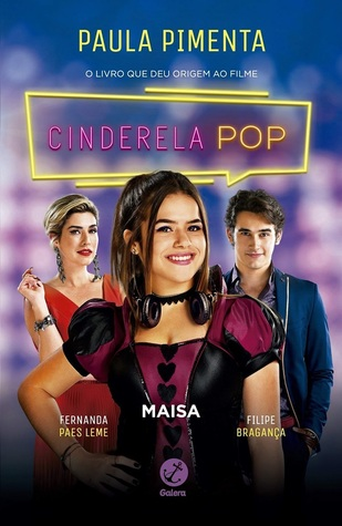 Cinderela Pop