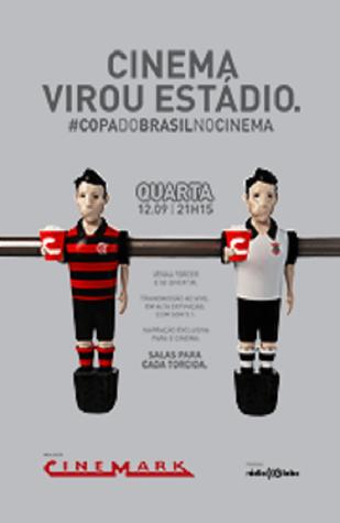 Copa do Brasil 2018 - Torcida Corinthians (COR x FLA)