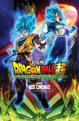 Dragon Ball Super  Broly O Filme 72e057f690
