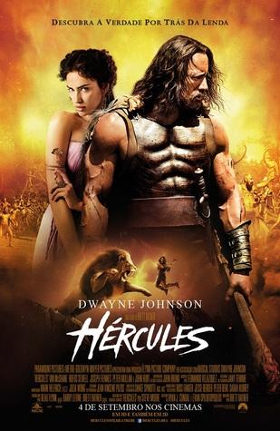 Festival 20 Anos - Hércules