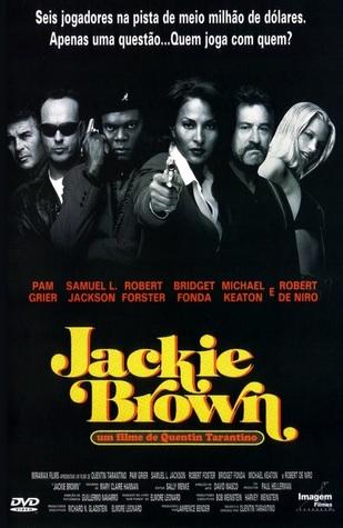 Festival 20 Anos - Jackie Brown