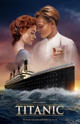 Festival 20 Anos - Titanic