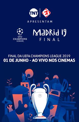 Final da UEFA Champions League 2019