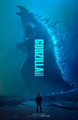 Godzilla II – Rei Dos Monstros