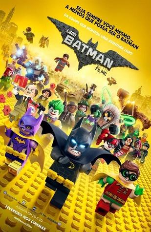 Lego Batman - O Filme