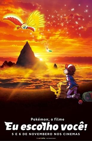 Pokémon O Filme: Eu Escolho Você!