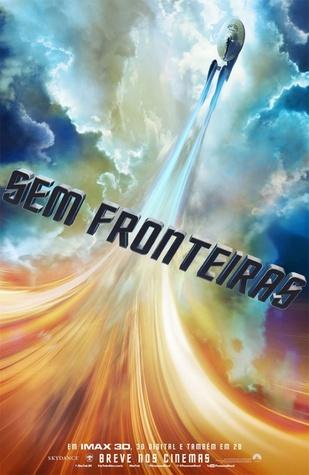 Star Trek - Sem Fronteiras 3D