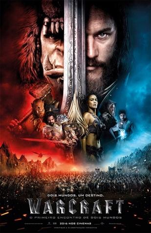 Warcraft - O Primeiro Encontro de Dois Mundos 3D