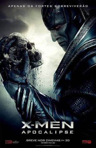 X-Men: Apocalipse 3D