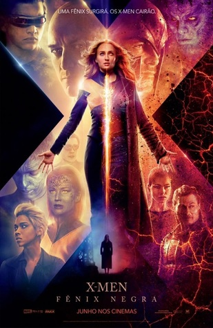 X-Men : Fênix Negra